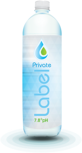 Private Label Water