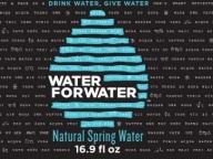 Maranatha Water