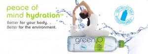 Green2O Facebook Cover Photo