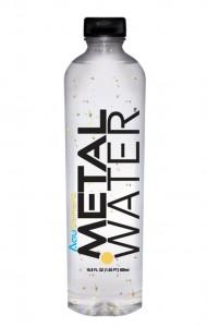 Aquaurum Bottle