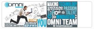Omni Resources Label