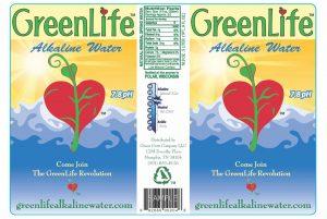 greenlife-label